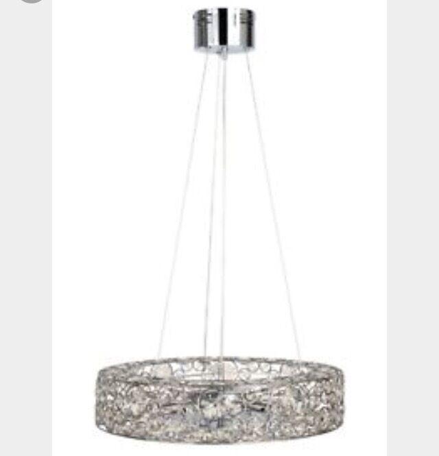 Next bellagio chandelier dining room light dimmable looks amazing next bellagio chandelier dining room light dimmable looks amazing show feature bargain half price mozeypictures Choice Image