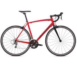 Specialized Allez E5 2017 Road Bike