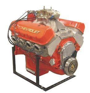 496 CU IN/610hp CHEVY  BIGBLOCK STROKER FAST 454 502 540 572 CRATE MOTOR