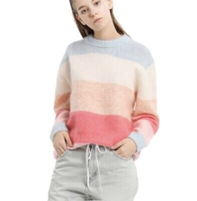 Acne Albah Sweatshirt - Worn once - Size XS