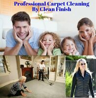 CARPET CLEANING 50% OFF! 3 ROOMS FOR ONLY $79 + FREE DEODORIZER