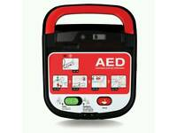 Mediana AED Mediana Automated External Defibrillator A15