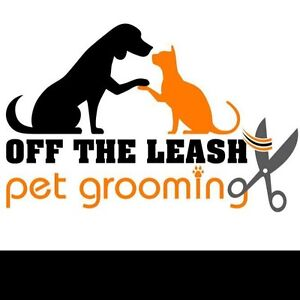 OFF THE LEASH INC. PET GROOMING