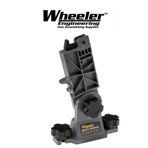 Wheeler, Mag Well, Vise Block, Clamp, mfg 156211