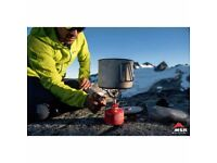 MSR Pocket Rocket 2 Portable Stove 73g ultralight ultrasmall backpackers