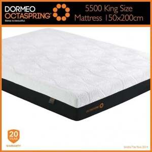 Almost-new/in excellent condition, king-size mattress for sale