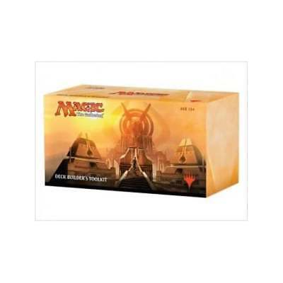 MTG Magic the Gathering - Amonkhet Deck Builder's Toolkit