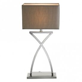 BRAND NEW - RV Astley table lamp - worth £163