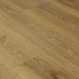 X13 PACKS VARIO+ 12MM BRISSAC OAK LAMINATE FLOORING 16.9M2 COVERAGE