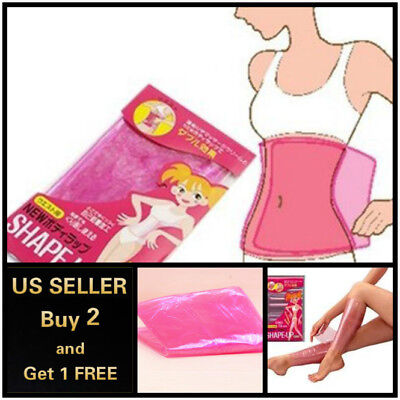 After Pregnancy Postpartum Recovery Birth Support Belt Belly Sauna Wrap Band ()
