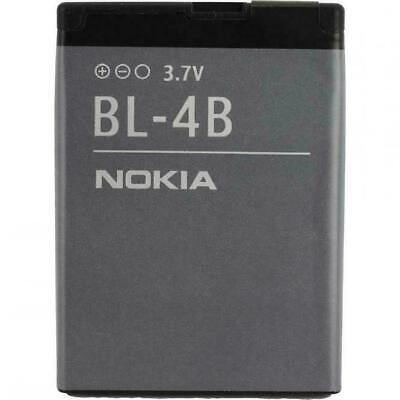 Bateria Nokia BL-4B Original para 2630, 2660, 2760, 5000, 6111, 7370, 7373,...