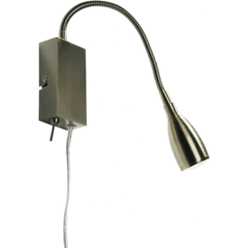 2 X stylish Lamp light uno units for book readers only £30