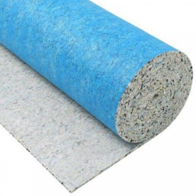 Quality foam underlay