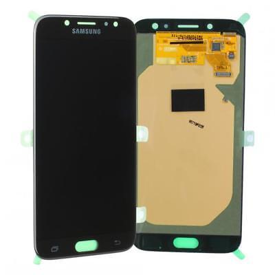 Original Samsung Galaxy J7 2017 J730F LCD Display Ersatz Touch Screen - Schwarz, usado comprar usado  Enviando para Brazil