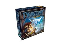 Descent 2nd Edition - roleplaying board game (mint condition - sell or trade)