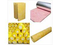 Glasswool Rockwool Insulation Board, Blanket, Pipe for sale