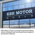 KBH Motor
