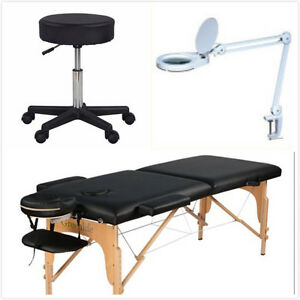 Grand promotion: Le trio du massage table $228