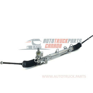 Dodge Caravan Steering Rack and Pinion 05-07