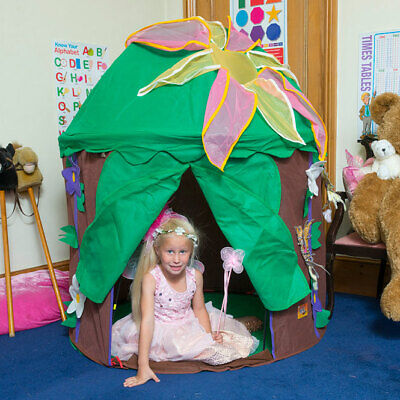 Woodland Fairy Hut - Bazoongi Play Structure
