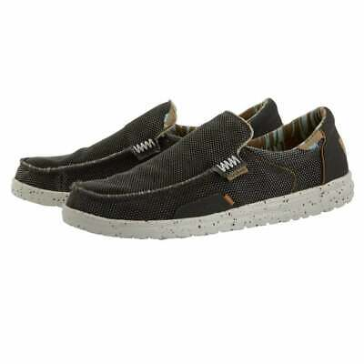 Hey Dude Shoes | Mikka Musk UK 7/8/9/10/11/12 | GENUINE | Free Delivery