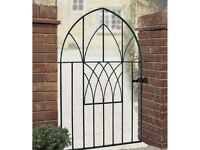 brand new Abbey Low Bow Gate
