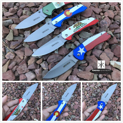 Monogram Knife, Custom Knives, Pocket Knife, Engraved Knives, Personalized Knife