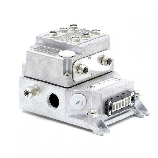 SEW-Eurodrive Feldverteiler MFE52B/Z23D 01.7618122501.0016.18