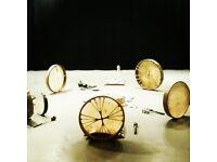 Shamanic Drum Circle Inverness