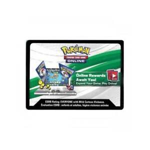 50 lot pokemon TCG on-line booster codes
