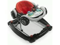 Coupee car baby walker