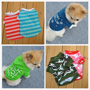 Hot-Summer-Various-Pet-Puppy-Small-Dog-Cat-Pet-Camouflage-Clothes-Vest-Apparel