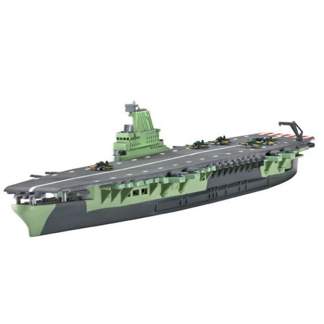Aircraft Carrier Shinano, Revell Ship Model Building Kit, 05816, Novelty 02/2013