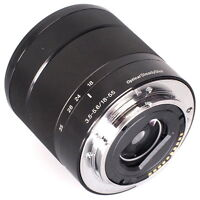 Sony 18-55mm OSS lens in mint condition, comes with Hoya filter