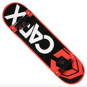 CAPIX SKATEBOARD ONLY USED FEW TIMES