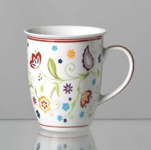 Ritzenhoff & Breker Flirt Shanti Doppio Kaffeebecher 0,32 l Tasse NEU