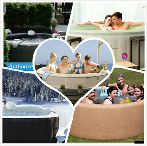 inflatable hot tub, Start from $899-1099, different 3 items