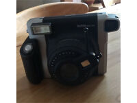 Instax wide 300, instant Polaroid large print camera