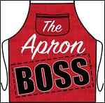 The Apron Boss