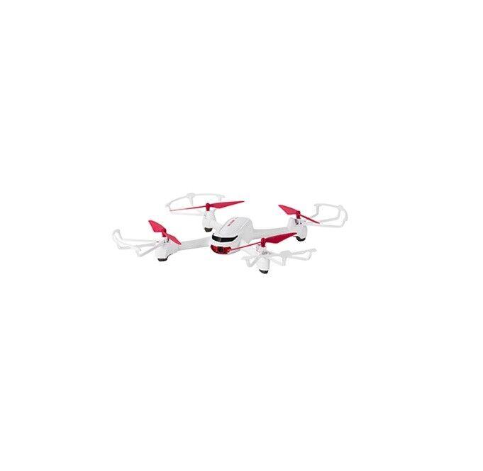 ACME EUROPE Drohne X9100 mit GPS Fernbedienung Kamera 720p Quadcopter Ladekabel