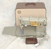 Buying A New or Used Sewing Machine on eBay