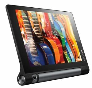 "Lenovo Yoga Tab 8"" 16GB Android 5.1 Tablet w/ Qualcomm APQ8009 Q"