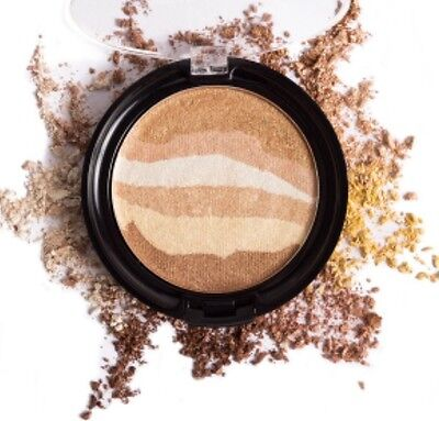 New Wet n Wild Color Icon BRONZE OVER THE RAINBOW Glow Highlighter Tan Unicorn