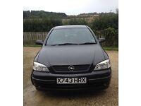 Opel Astra £350