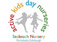 Experienced Nursery Practitioner Required (Part time)