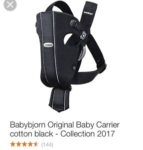 Babybjorn carrier