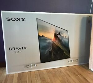 "SONY 55"" UHD SMART OLED BRAND NEW 1 MORE LEFT $2999 +TAX"