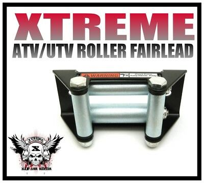- NEW! ATV ROLLER FAIRLEAD FOR WARN,RAMSEY AND OTHERS