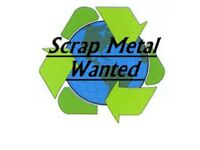 ♻️ FREE Scrap Metal Collection♻️