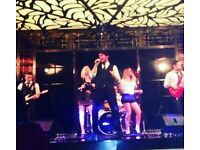 Female singer seeks function/wedding band
